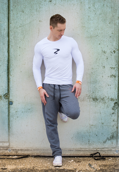 Karl Wallner Fitness Photography