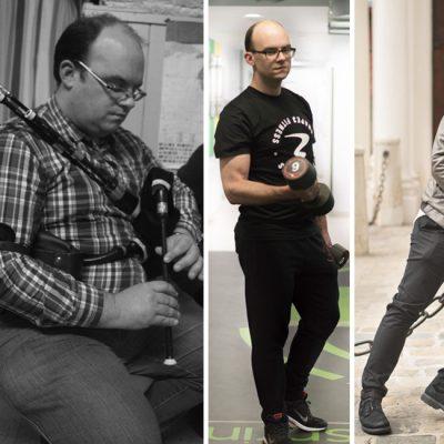 41kg verloren mit Personal Training und dem Mindset Guide