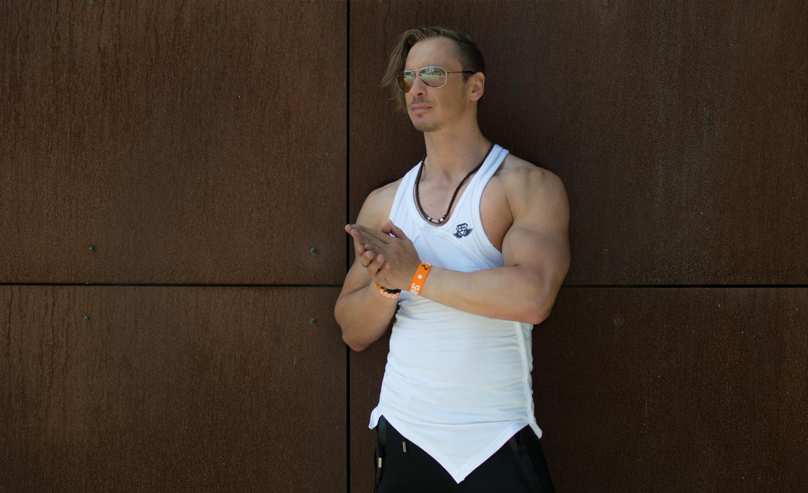 Karl Wallner Fitness Personal Trainer