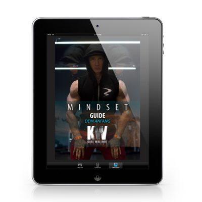 Mindset Guide E-Book Download