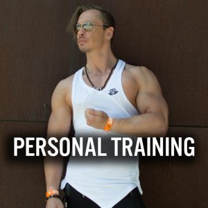 Personal Training mit Karl Wallner