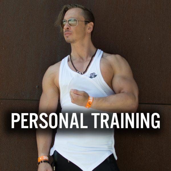 Personal Training mit Karl Wallner